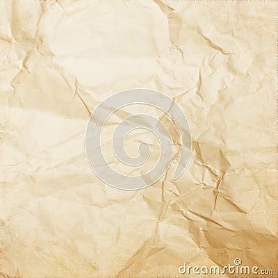Grunge old paper as grunge backgound