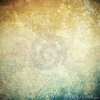 Free Grunge Old Paper Texture As Abstract Background Stock Image - 23434221