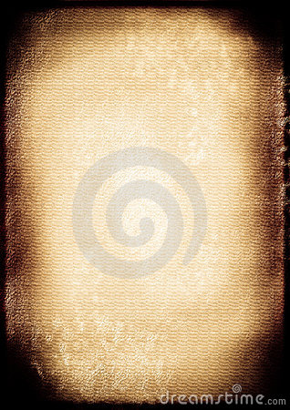 Brown and cream textured background