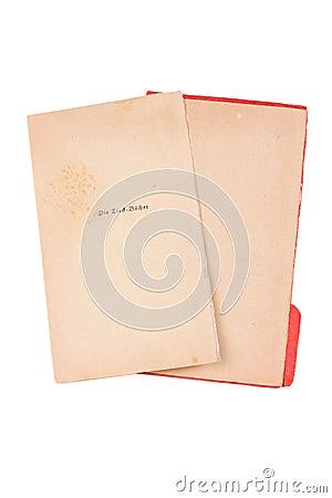 Grunge paper vintage