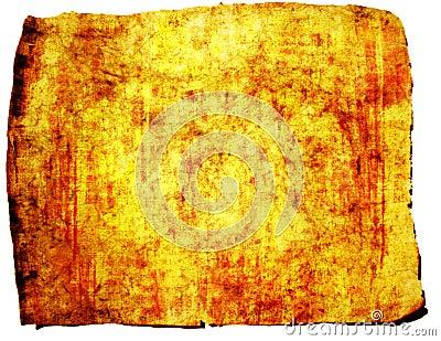 Grunge Papyrus