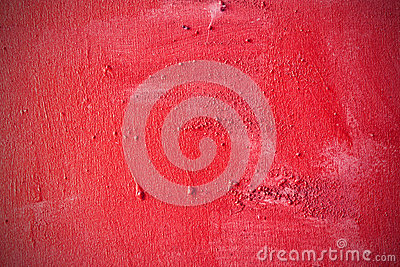 Grunge Red background