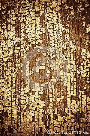 Grunge rotting wood
