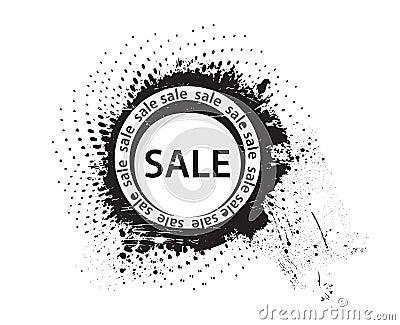 Grunge sale rubber stamp