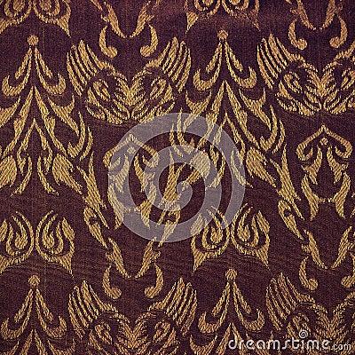 Grunge seamless abstract pattern