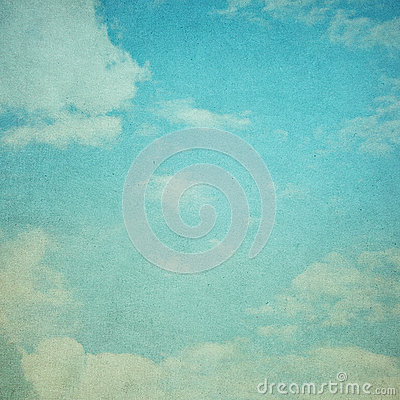 Free Grunge Sky For Backgorund Royalty Free Stock Photography - 30954107