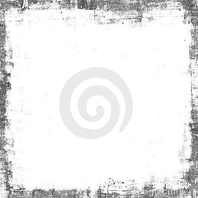 Free Grunge Texture Painted Frame Mask Overlay Stock Image - 7275951