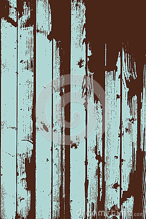Grunge two colors wooden wall pattern