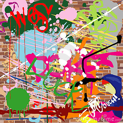 Free Grunge Urban Background Stock Photo - 1175540