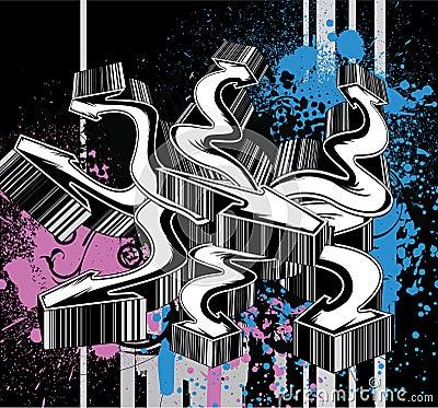 Free Grunge Urban Background Royalty Free Stock Photo - 25170725