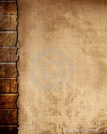 Free Grunge Wall Royalty Free Stock Photos - 4814508