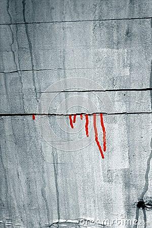 Grunge wall / background