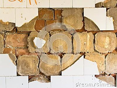 Grunge wall series