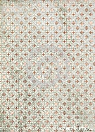 Free Grunge Wallpaper Pattern Royalty Free Stock Photography - 22142407