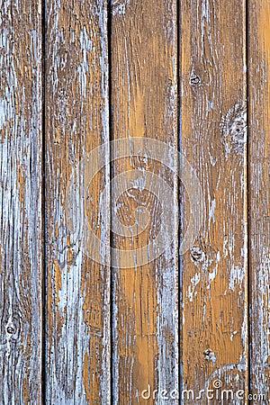 Grunge wood planks