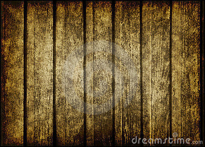 Grunge wood wall texture