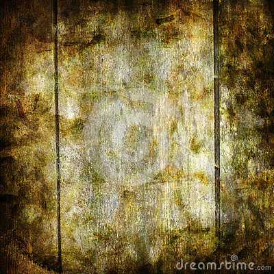 Grunge wooden vintage scratch background