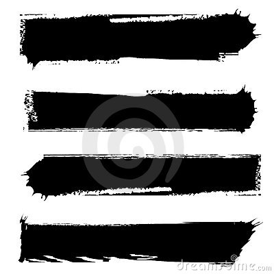 Free Grungy Banners Bn Stock Images - 6662004