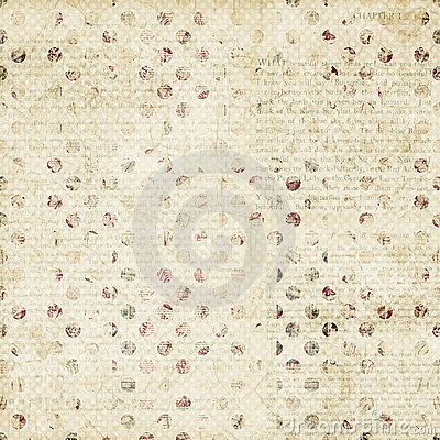 Grungy beige brown spotted texture background