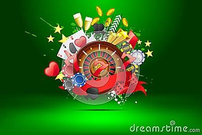 Grungy Casino