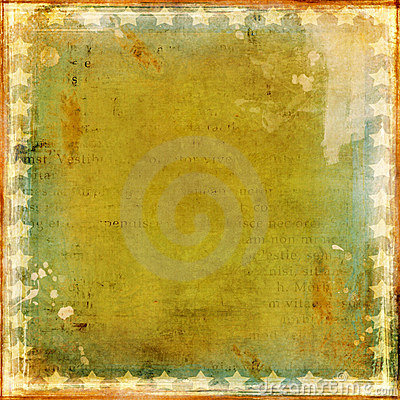 Free Grungy/distressed Backdrop Royalty Free Stock Image - 4720926