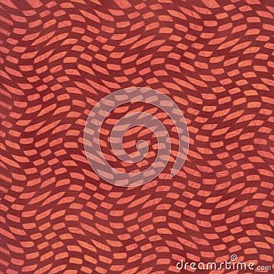 Grungy duotone background