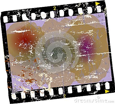 Grungy  film