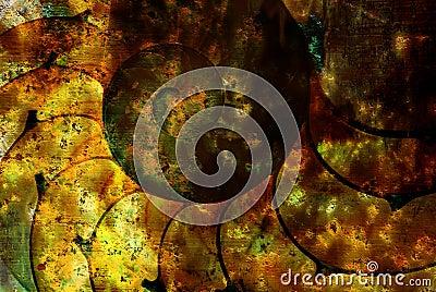Grungy nautilus