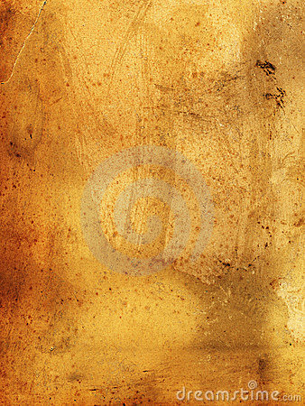 Free Grungy Old Paper - 19th Century - Stained And Deriorating Royalty Free Stock Image - 627216