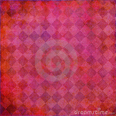 Grungy pattern paper