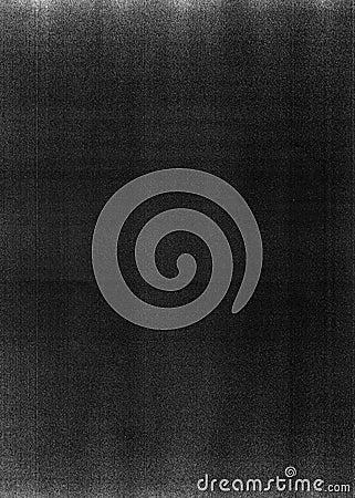 Grungy photocopier texture