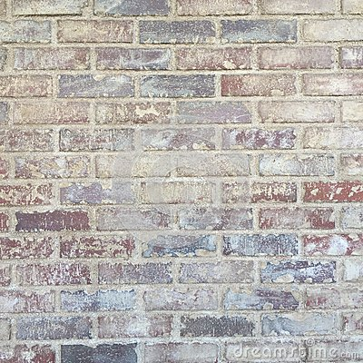 Free Grungy Rustic Brick Wall Background Texture Stock Image - 53928321