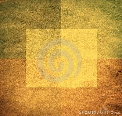 Grungy watercolor-like graphic abstract background