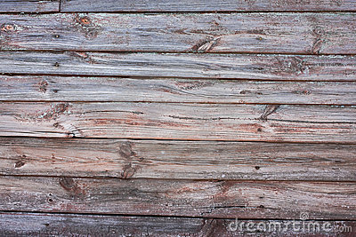Grungy wood plank texture