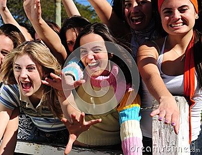 Grupos de adolescentes Sepypnacom