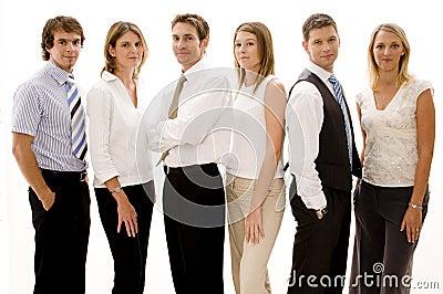 Gruppo di affari