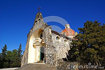 Gruta de Lourdes in Alta Gracia