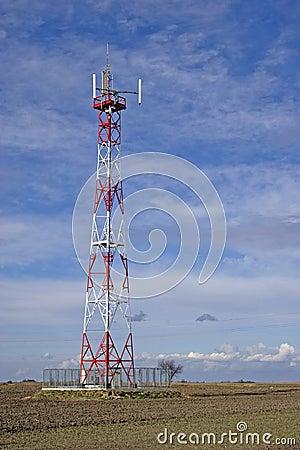 GSM antena