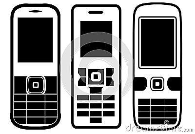 Gsm mobile phones 01