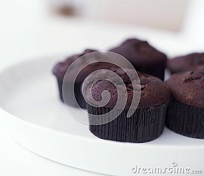 Gâteaux de cuvette