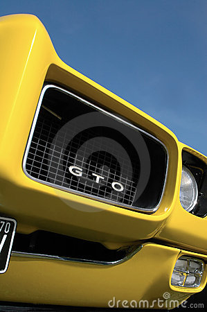 Free GTO Stock Images - 2282764
