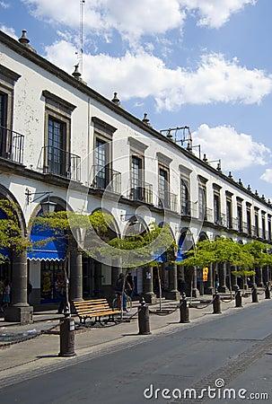 Free Guadalajara Stock Images - 4745894