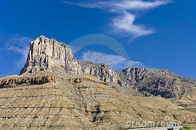 Guadalupe Mountains National Parks
