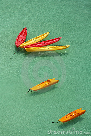 Guam Kayaks