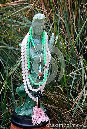 Guan Shi Yin Bodhisattva