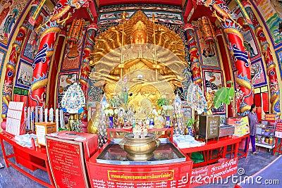 Guan Yin, Thailand