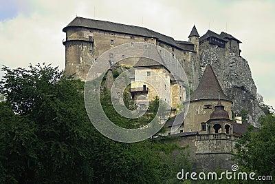 Guard castle.