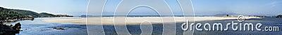 Guarda do embau - Panoramic
