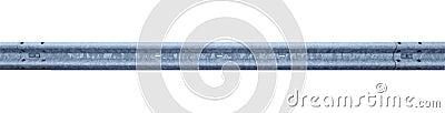 Guarding rail