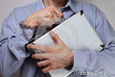 Guarding valuables